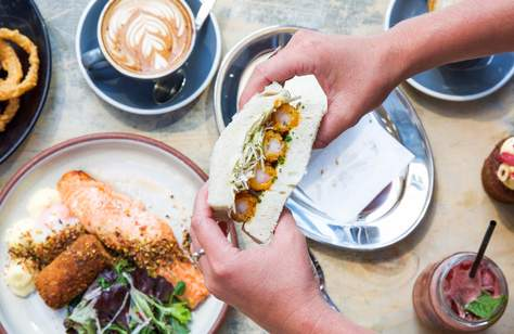 Sydney's Beloved Devon Cafe Is Opening Its First Brisbane Outpost