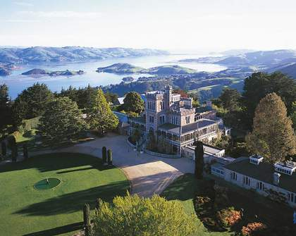 Seven Cultural Experiences Found Around the South Island that Aren't Just Going to a Gallery