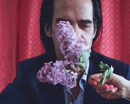 Nick Cave Is Bringing His Intimate Solo Show to New Zealand