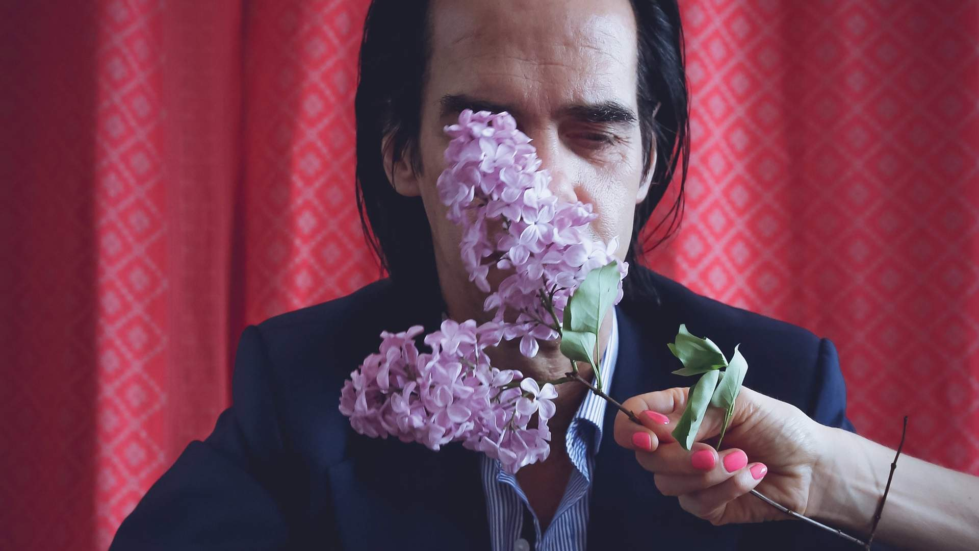 Nick Cave Is Heading on an Intimate Solo Tour of Australia