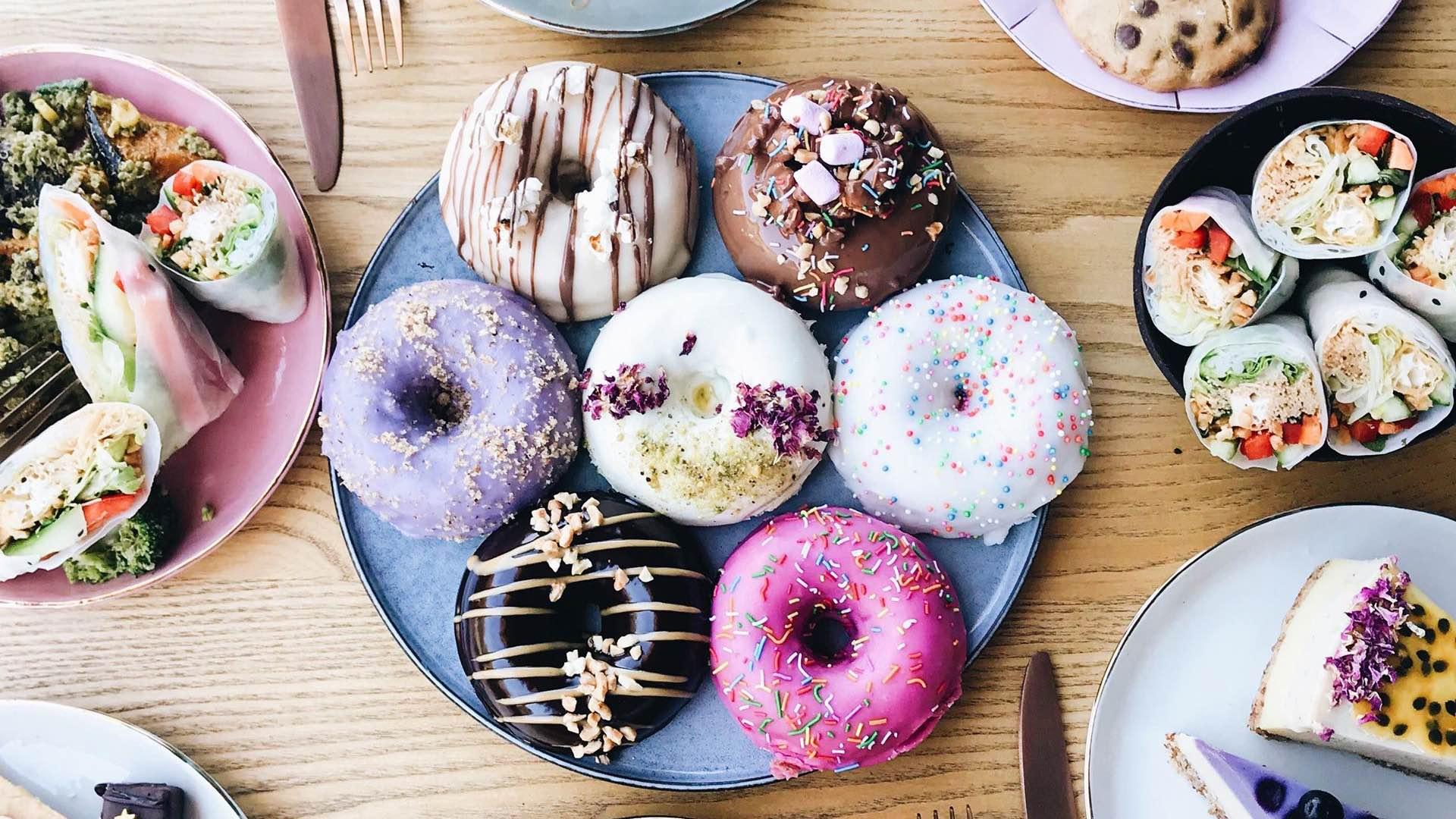 Nutie Is Opening an Entirely Gluten-Free (and Mostly Vegan) Cafe and Bakery in Surry Hills