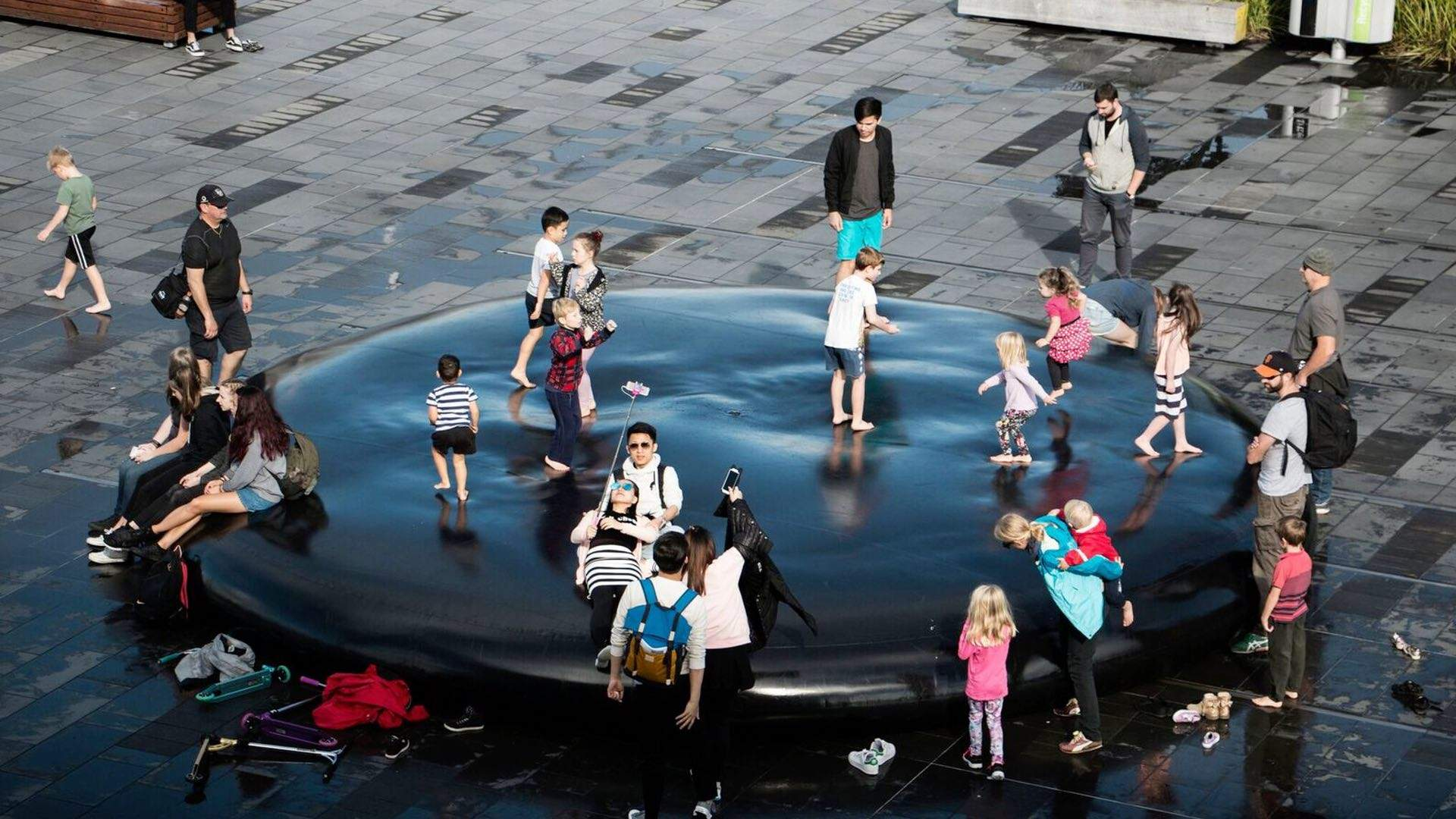 Five Things You Can Do for Free at Sydney Festival 2019