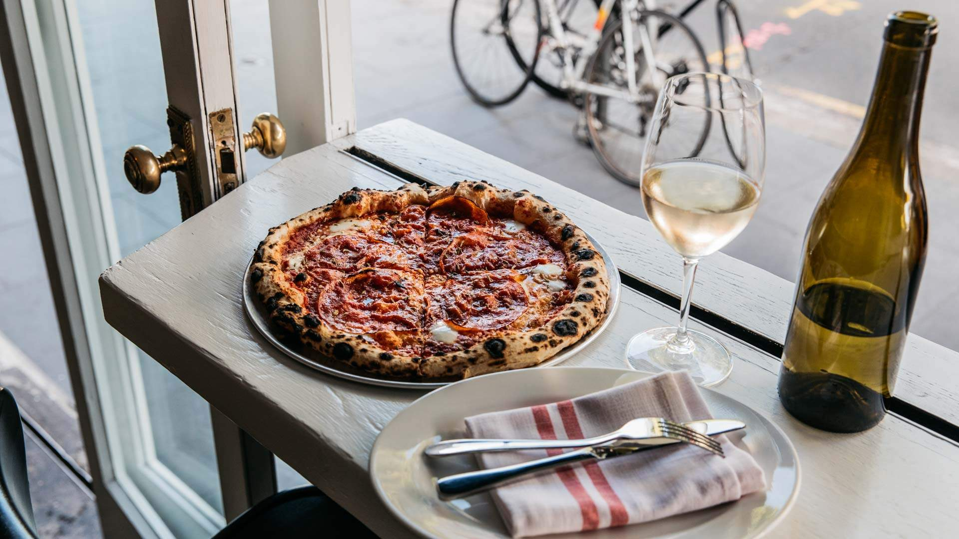 Ten Picks for Pizza in Sydney