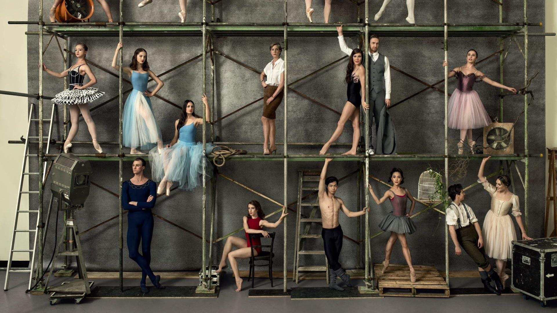 The Royal New Zealand Ballet Announces Sensational 2019 Season