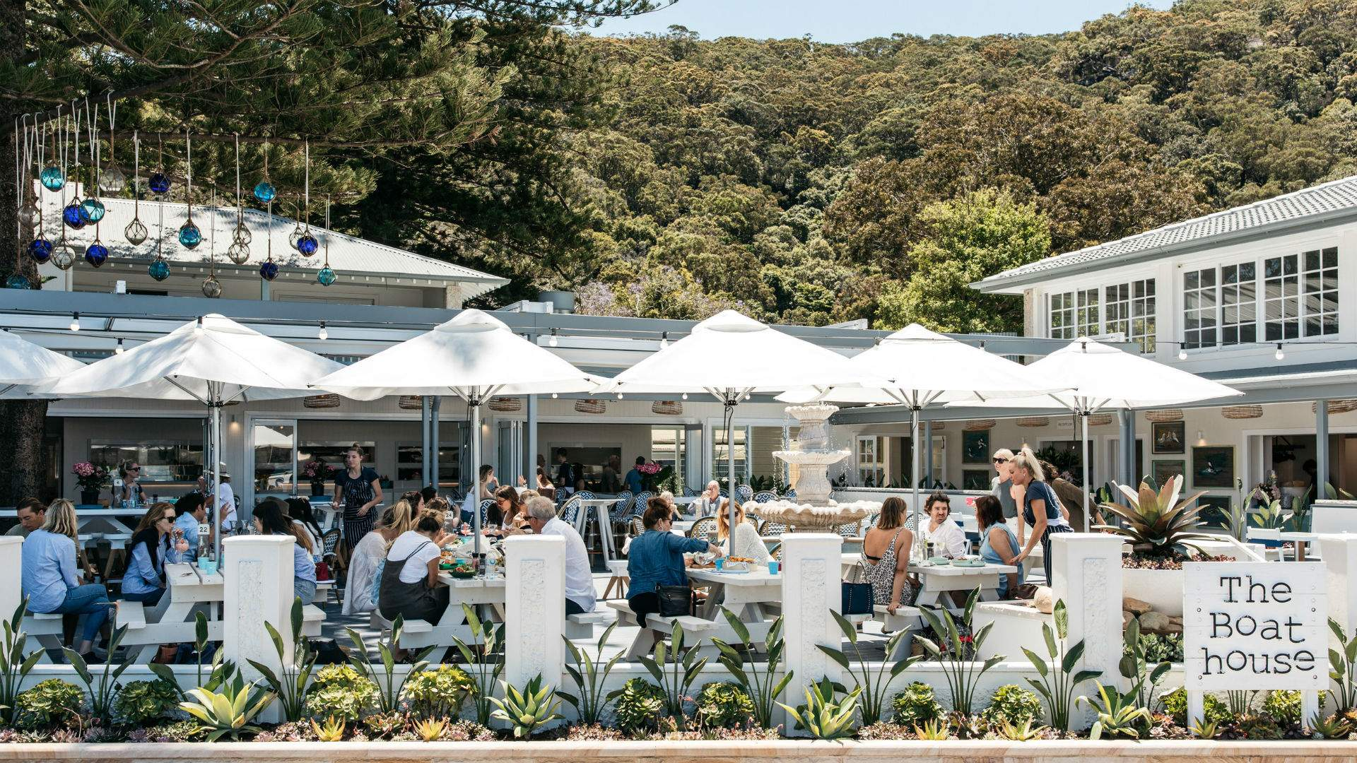 Patonga's Renovated Boathouse Hotel Is Your New Spot to Plan a Weekend Getaway Around