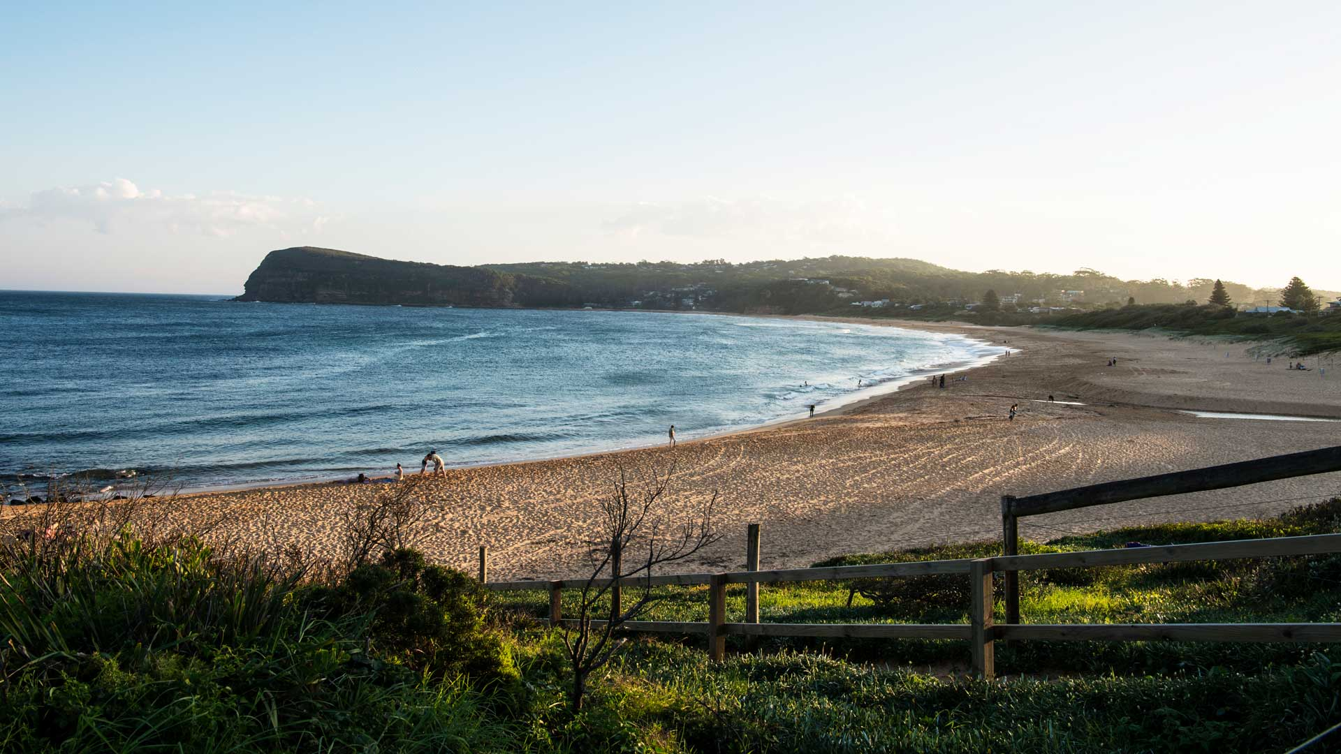 A Weekender's Guide to the Central Coast