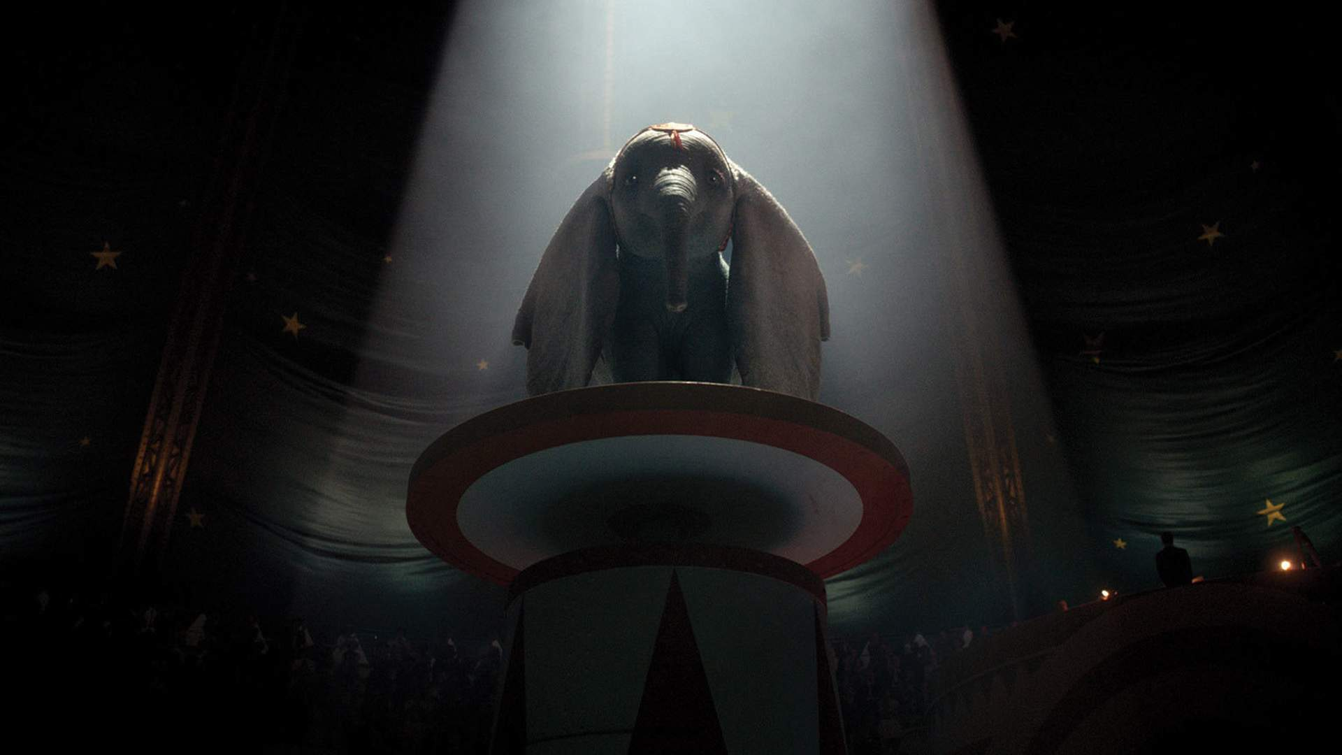 The Trailer for the Tear-Jerking Live-Action 'Dumbo' Remake Is Here