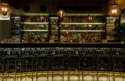 NYC's World-Class Employees Only Cocktail Bar Is Opening in Sydney's CBD This Weekend
