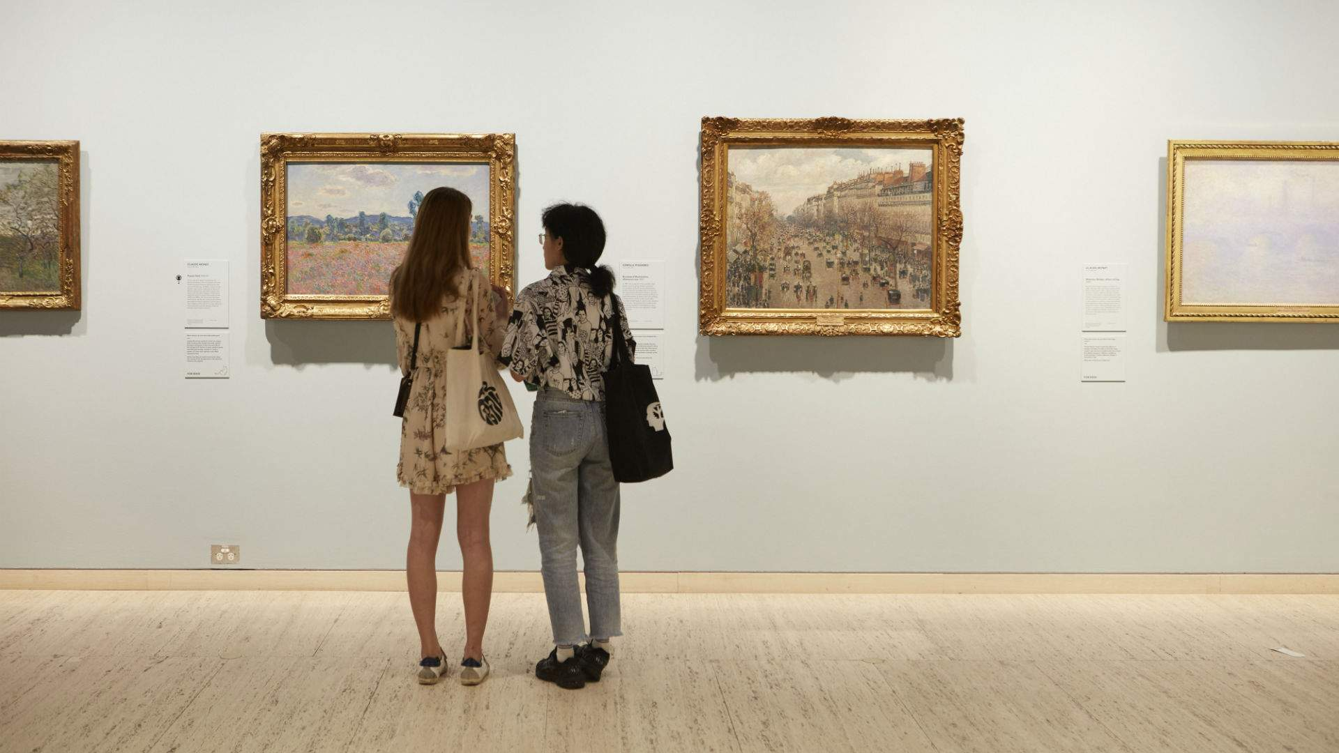 We're Giving Away a Double Pass To Every Art Gallery of NSW Exhibition This Year