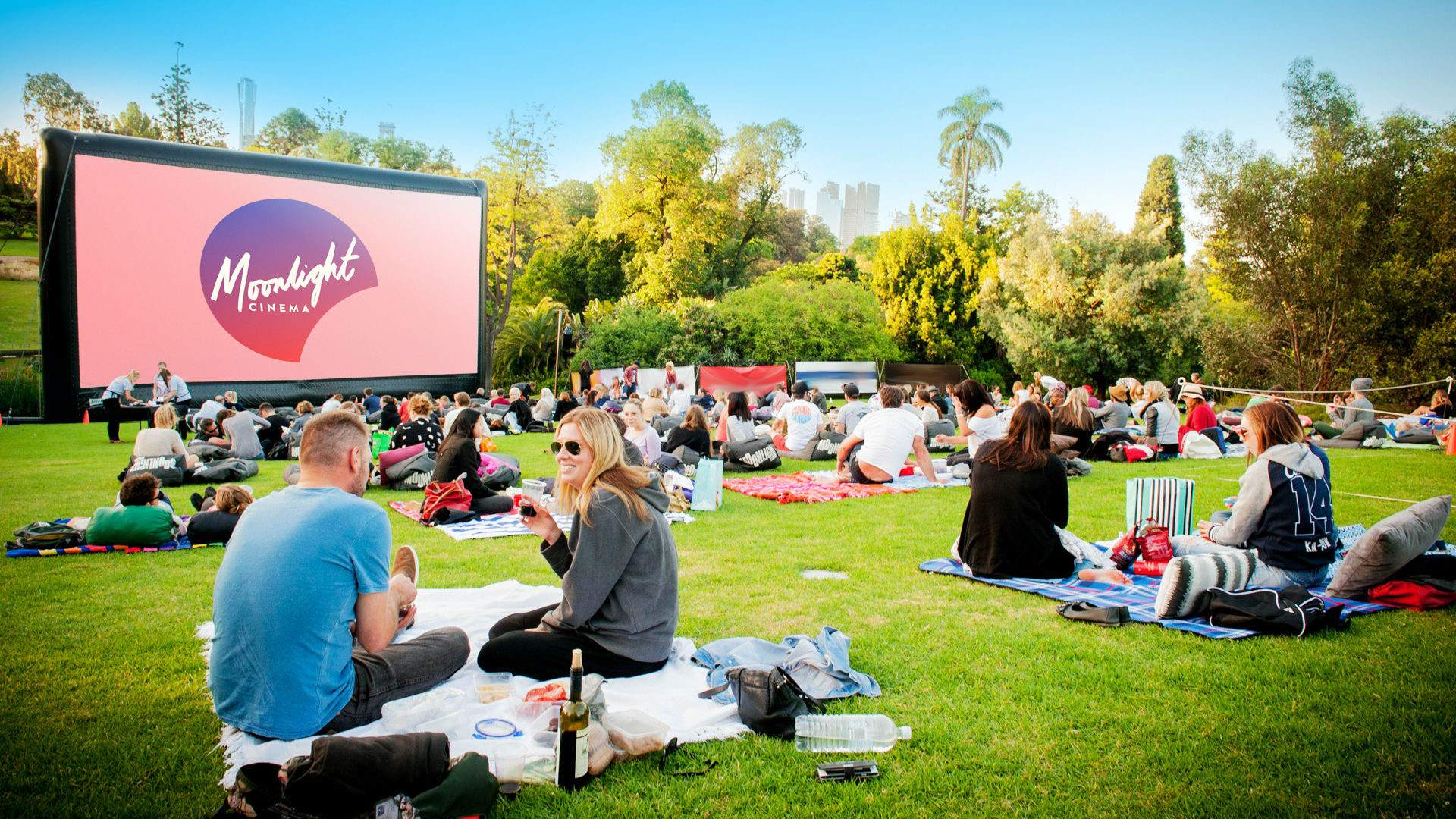 Moonlight Cinema 2021