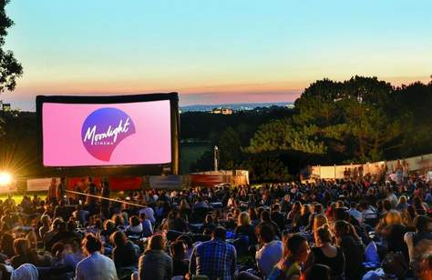 Moonlight Cinema 2018–19