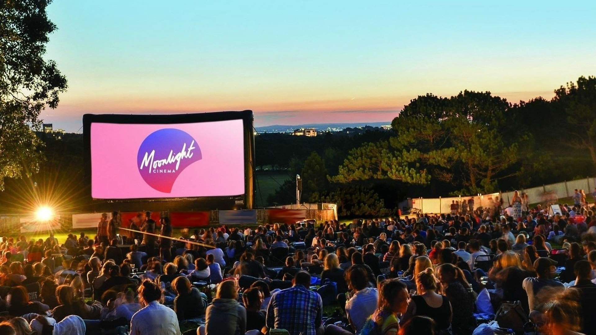Moonlight Cinema Is Coming Back for Summer 2020