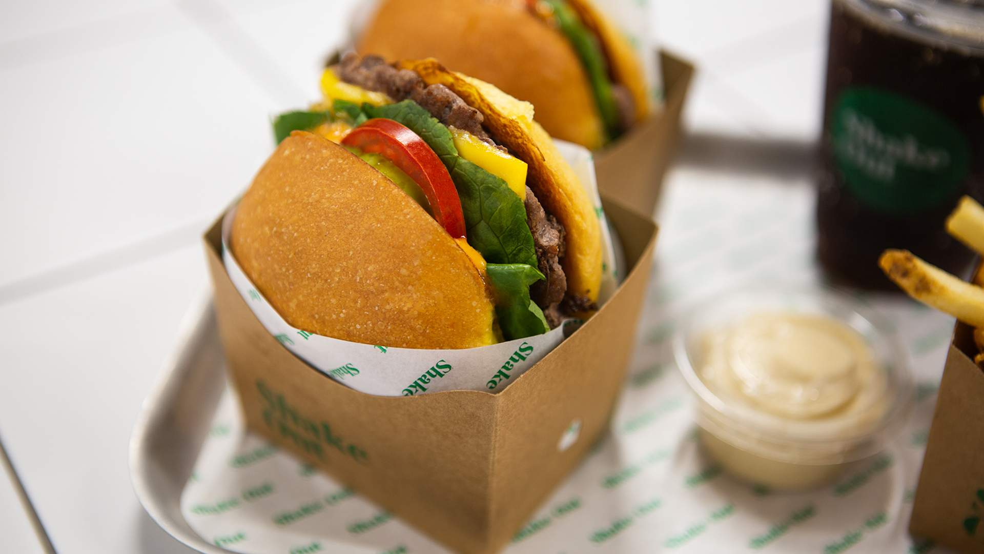 BurgerFuel Has Launched a New No-Frills Burger Brand