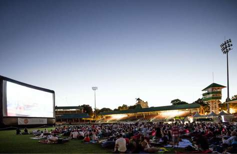 Sunset Cinema North Sydney
