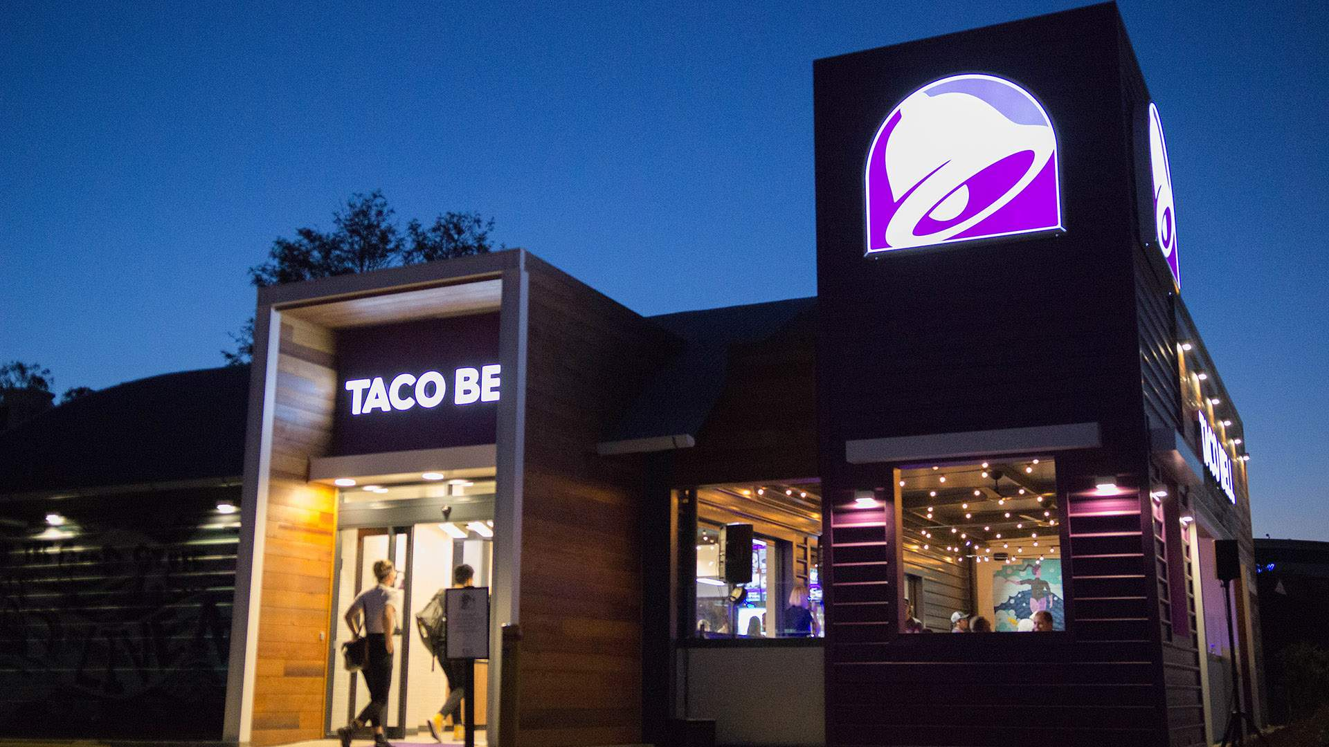 Taco Bell Is Opening Two New Restaurants in NSW This Spring