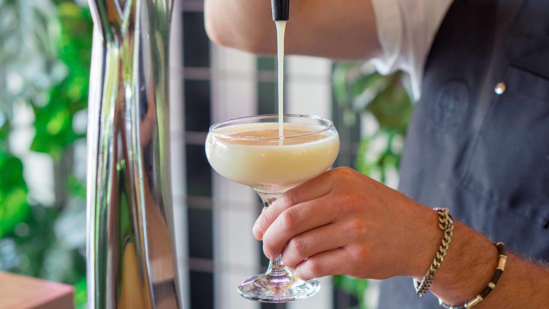 This New Auckland Service Is Offering Readymade Cocktails on Tap