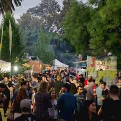 Coburg Night Market 2019
