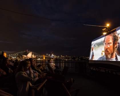 Floating Cinema 2019