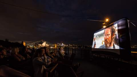Floating Cinema 2019
