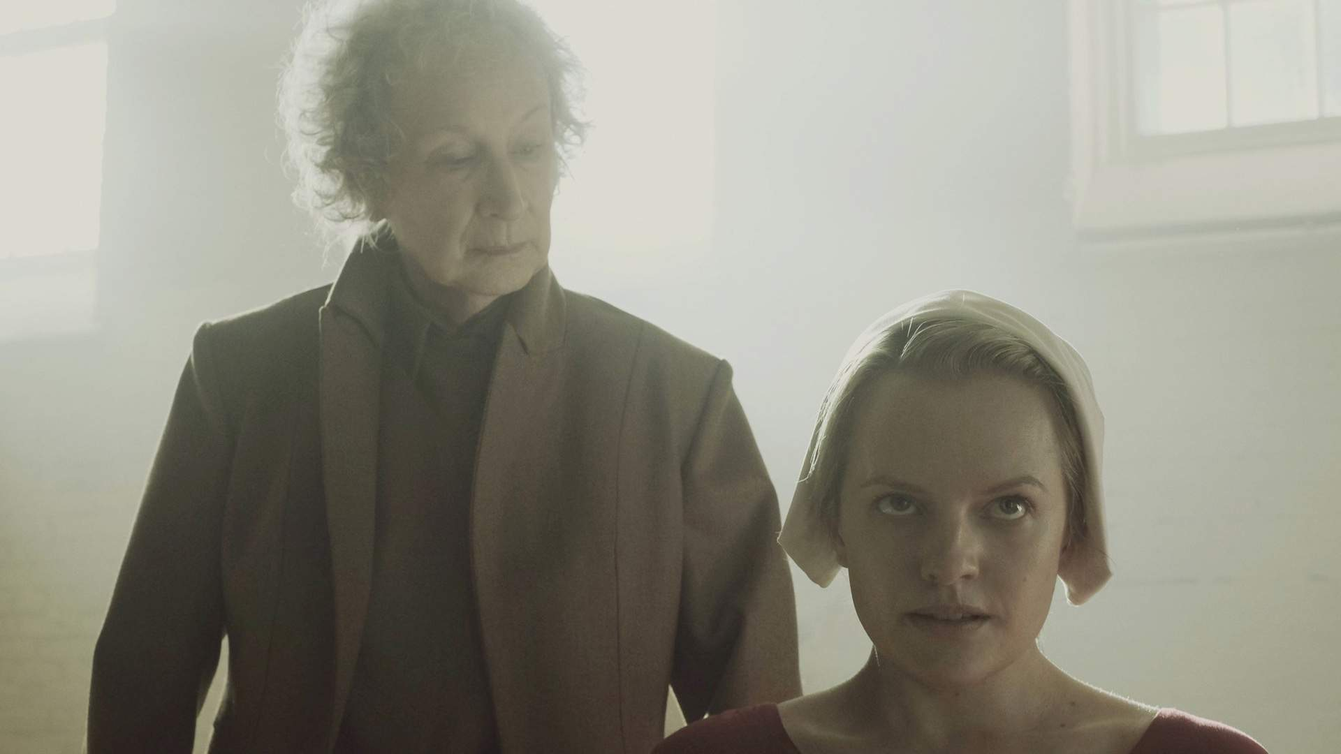 'The Handmaid's Tale' Author Margaret Atwood Is Heading on a Tour of Australia and NZ