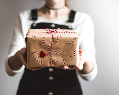 Ten Gifts Under $50 They Won't Want to Return