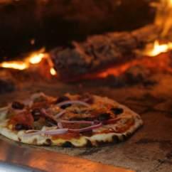 Mediterranean Foods Neapolitan Pizza Masterclass