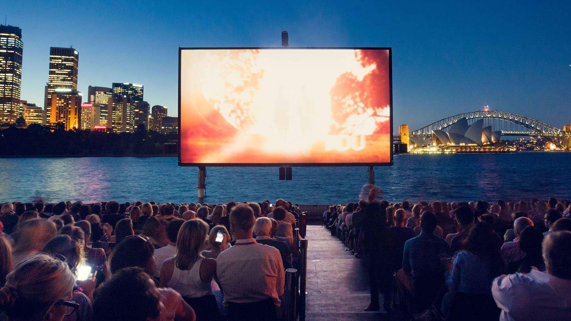 Sydney's Westpac Openair Cinema Has Revealed Its 2020–21 Summer Dates