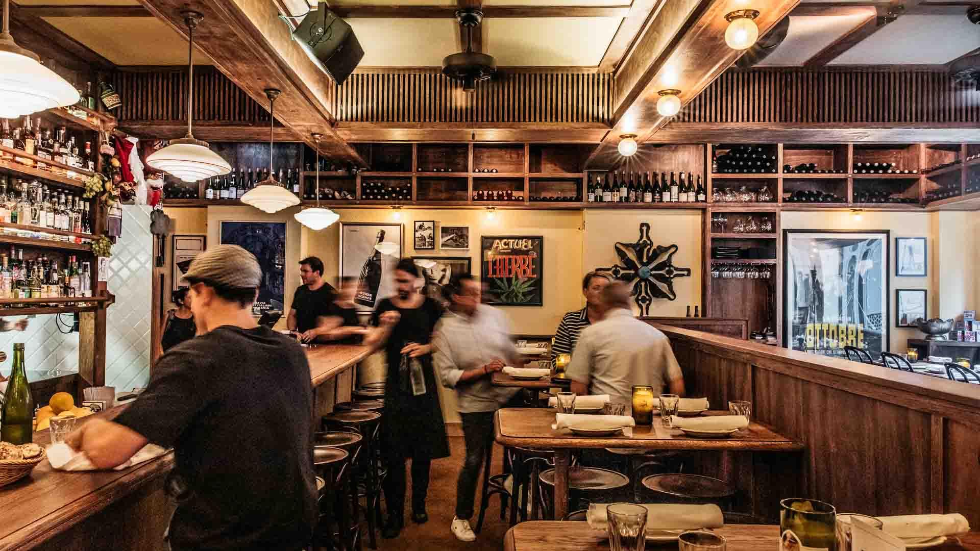 Alberto Lounge