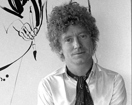 Brett Whiteley: Drawing is Everything
