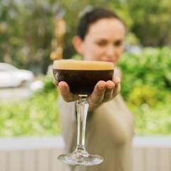 Espresso Yoga