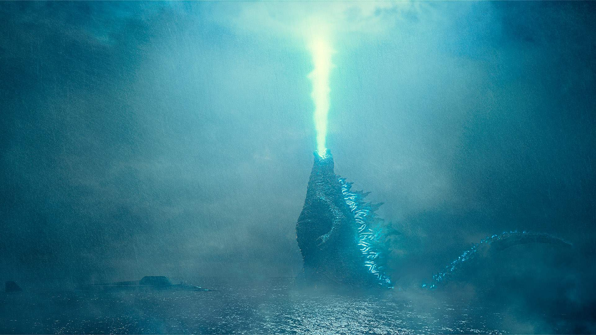 The New 'Godzilla: King of the Monsters' Trailer Is Here with Plenty of Creature Feature Mayhem