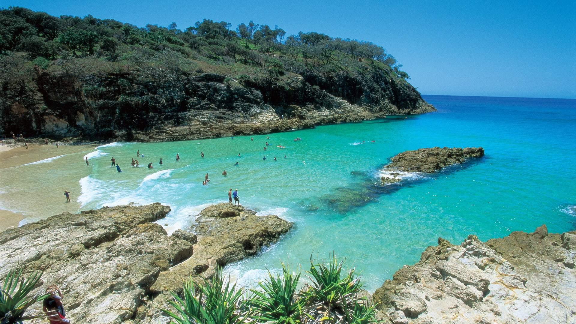 The Ten Best Day Trips Out of Brisbane