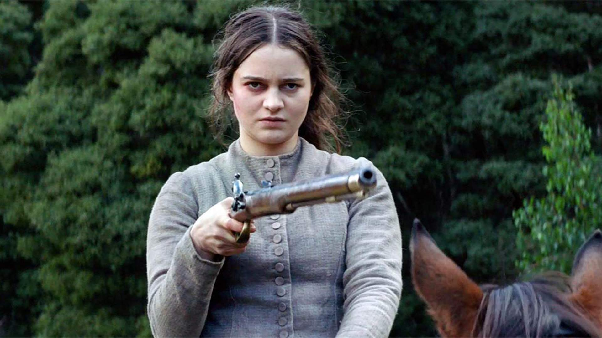 'The Babadook' Director Jennifer Kent Returns with Her Brutal New Film, 'The Nightingale'