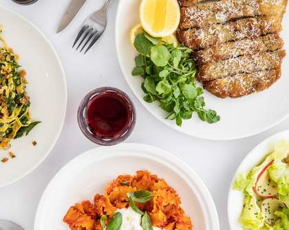 Totti's Is Bondi's New Italian Eatery from Two Top Sydney Chefs and Merivale