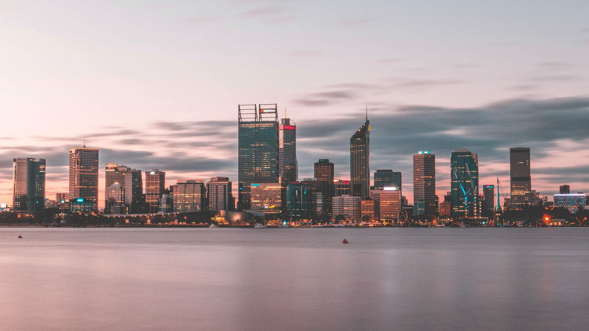 Ten Things to Eat, See and Do Around Perth with Out-of-Towners