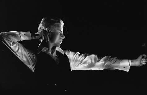 Let's Dance: The Life of David Bowie