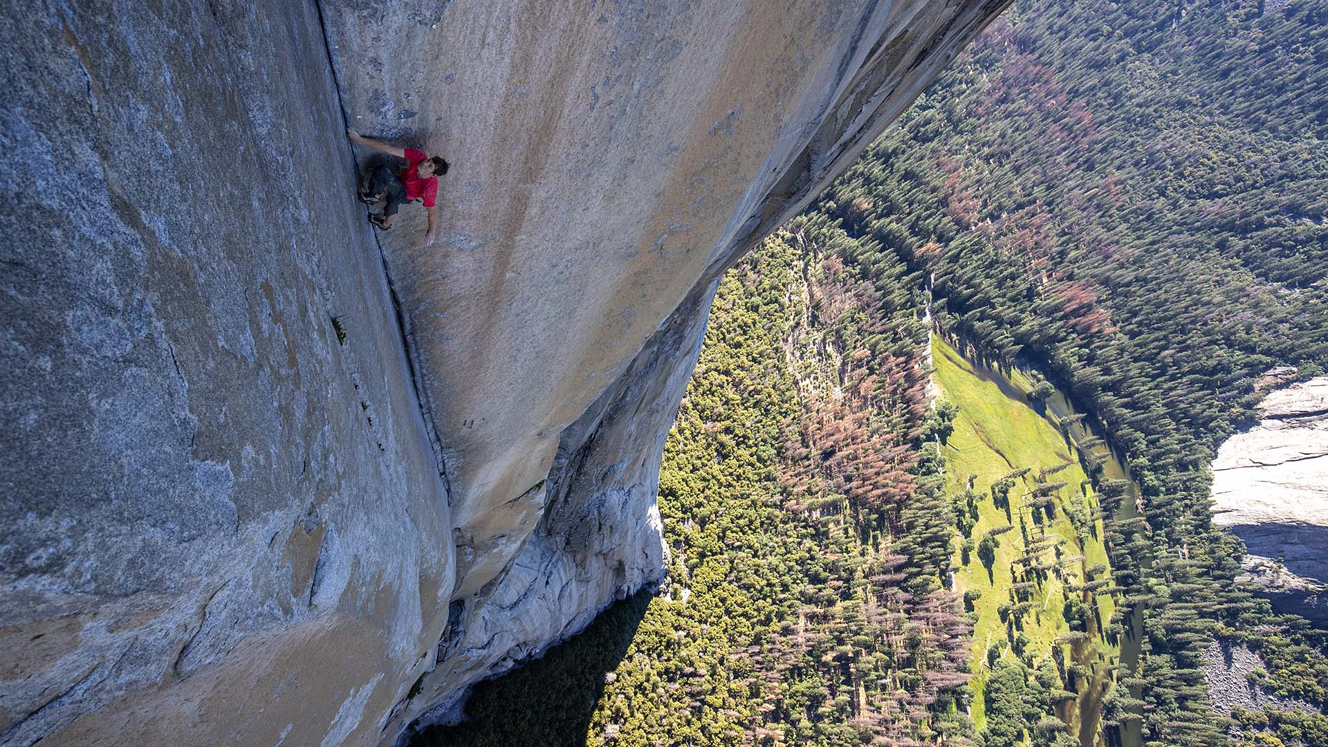 How Alex Honnold Climbed Yosemite's Epic El Capitan without Ropes — and on Camera