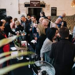 Craft'd Wine + Spirits Festival