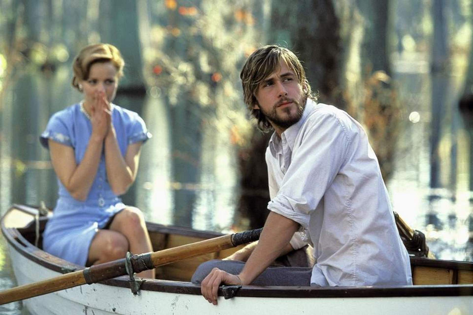 'The Notebook' Is Being Turned Into a Stage Musical