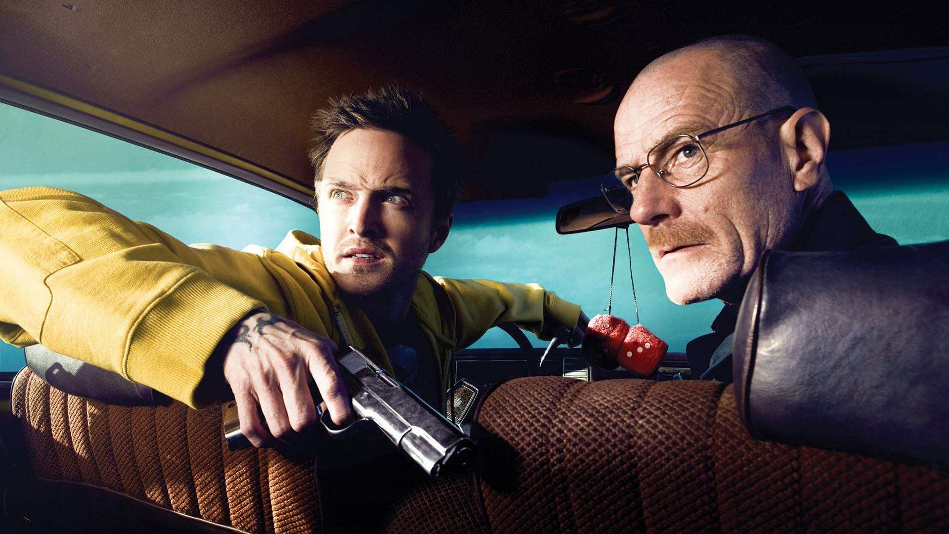 A Movie-Length 'Breaking Bad' Sequel Is Headed to Your Netflix Queue