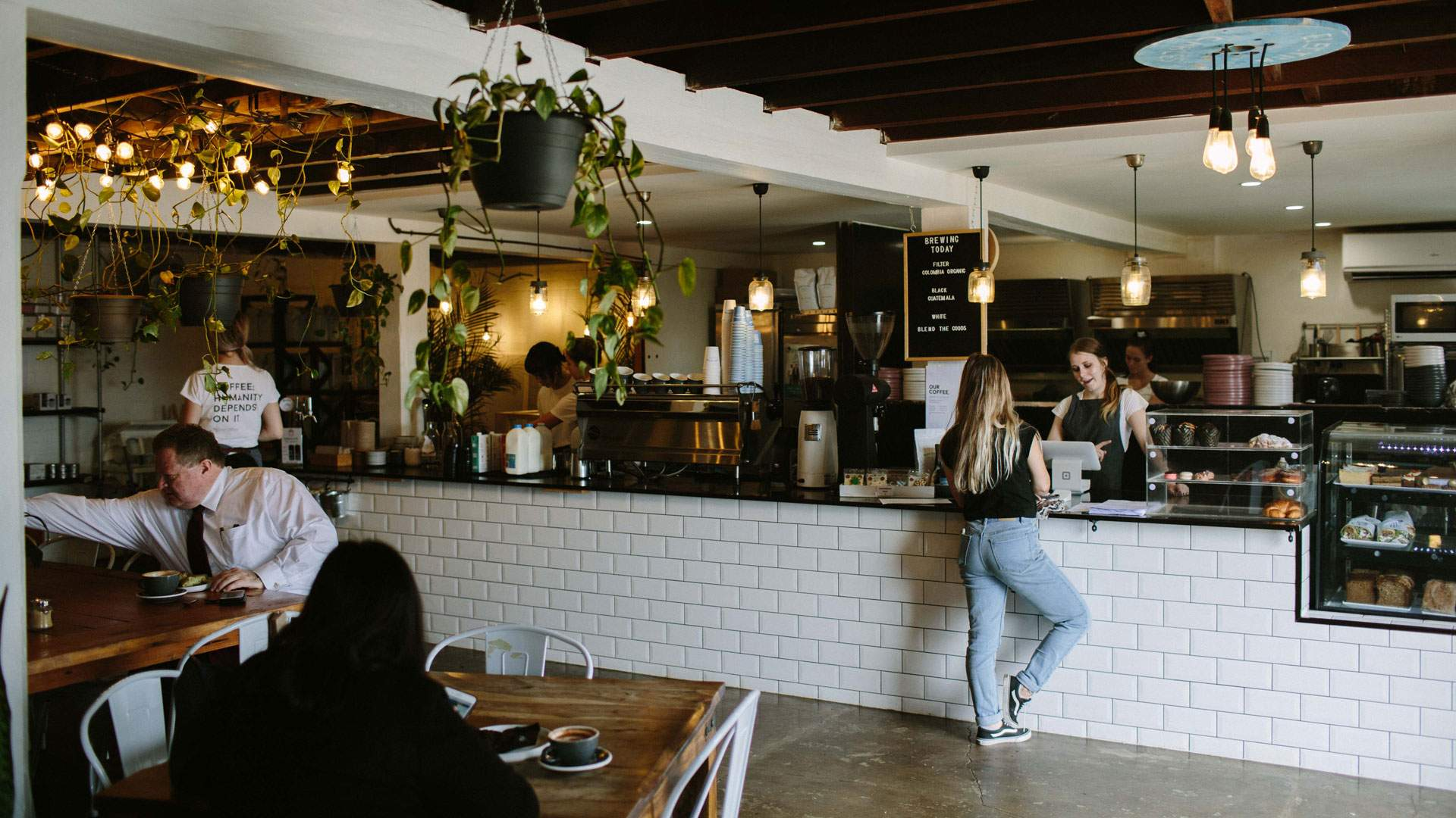 Eight Central Coast Cafes Worthy of a Weekend Road Trip