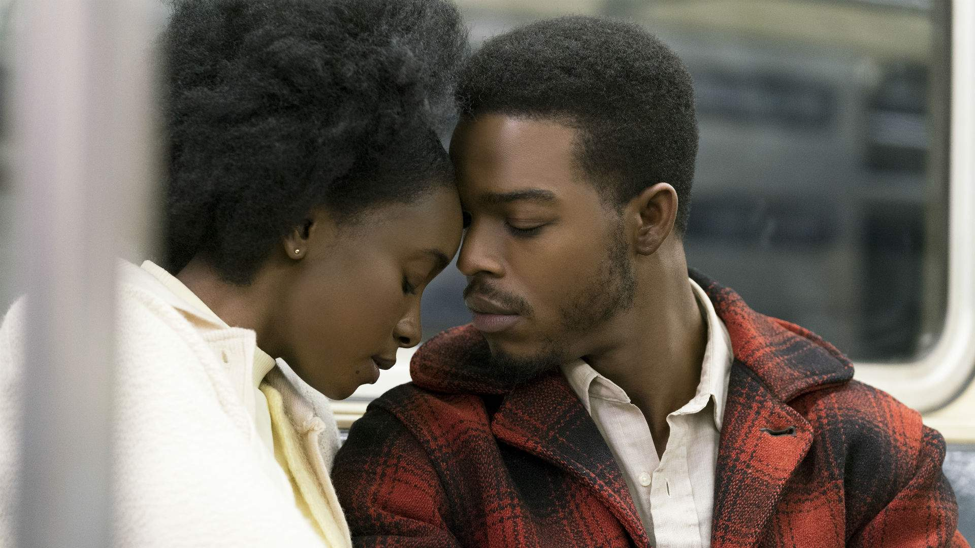 We're Giving Away Double Passes to a Preview Screening of 'If Beale Street Could Talk'