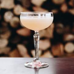 Wellington Gin Gander