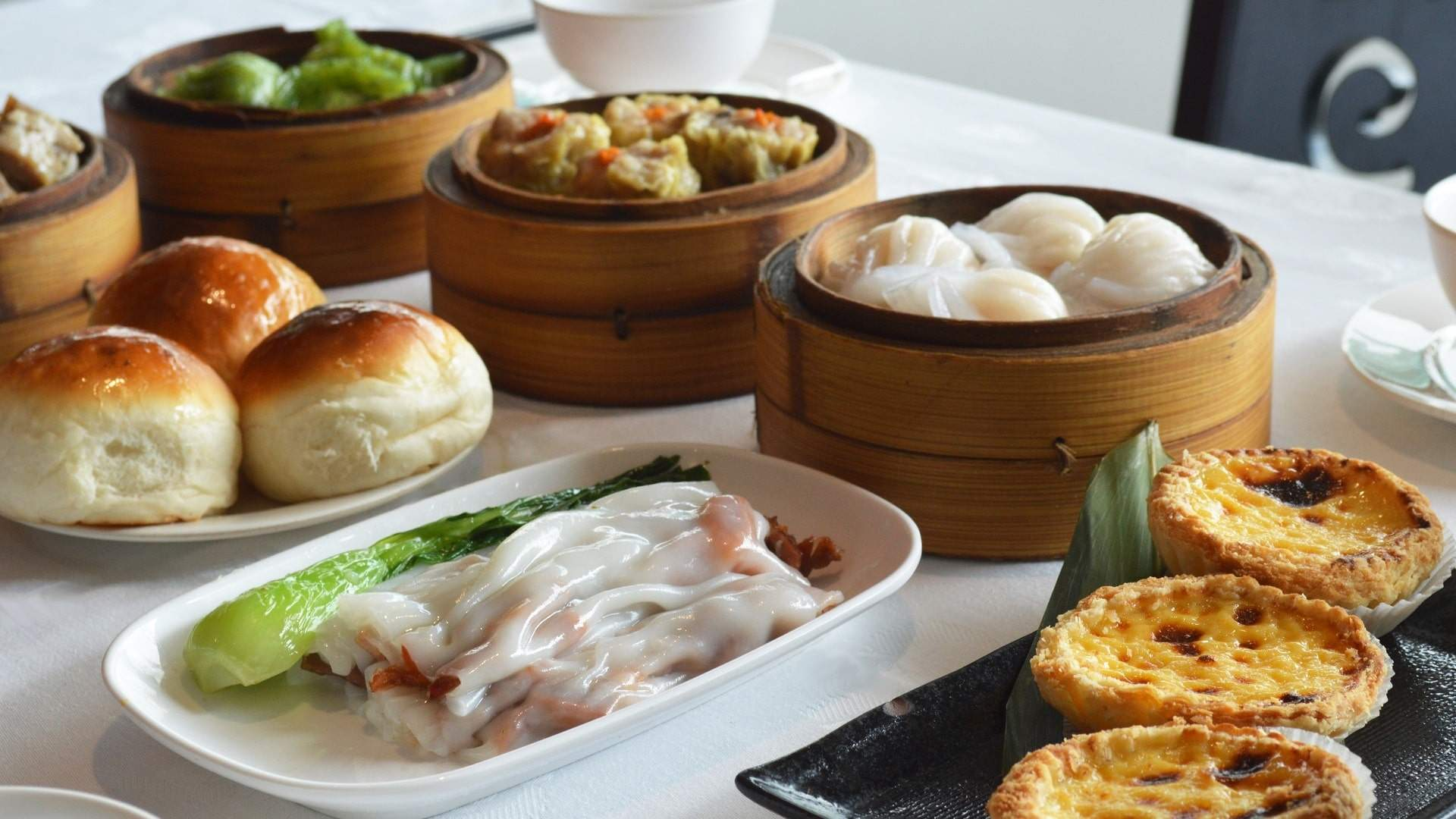 Where to Find the Best Chinese Food in Wellington