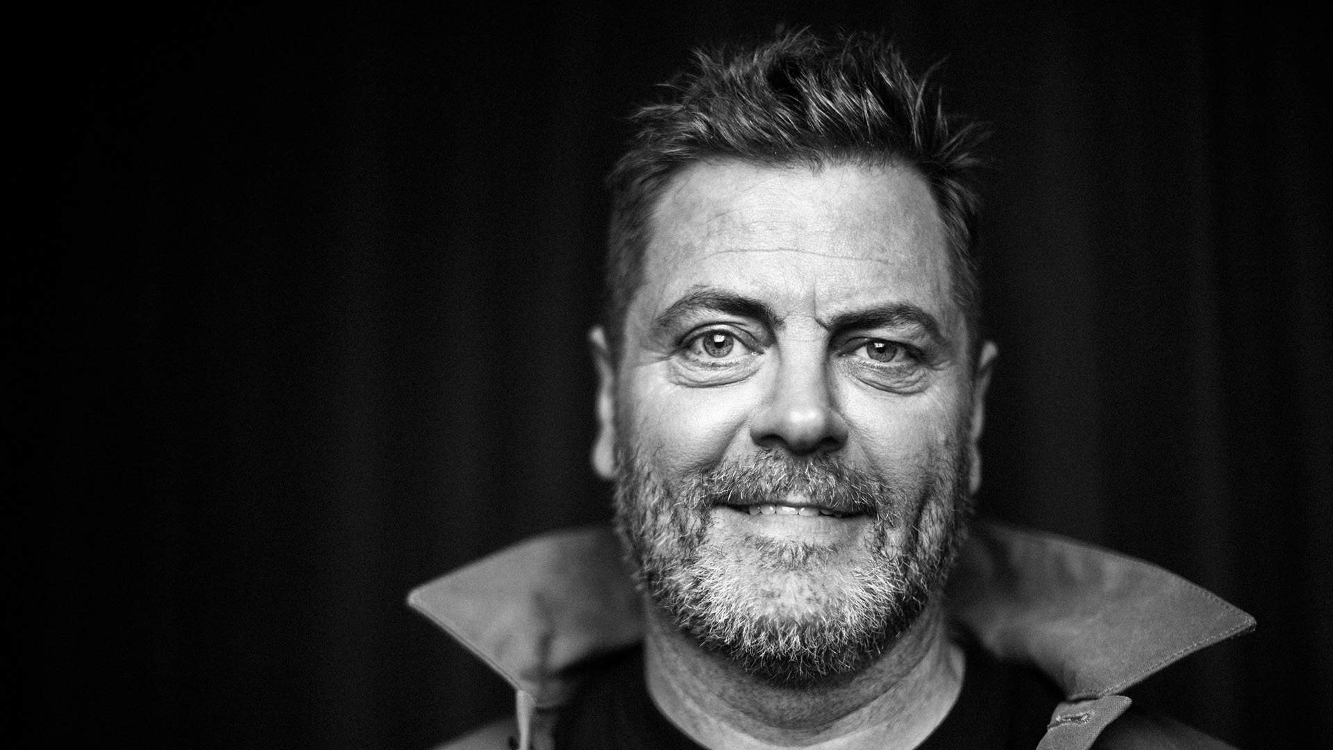 Nick Offerman Is Bringing His Latest Live Show to Australia in 2019