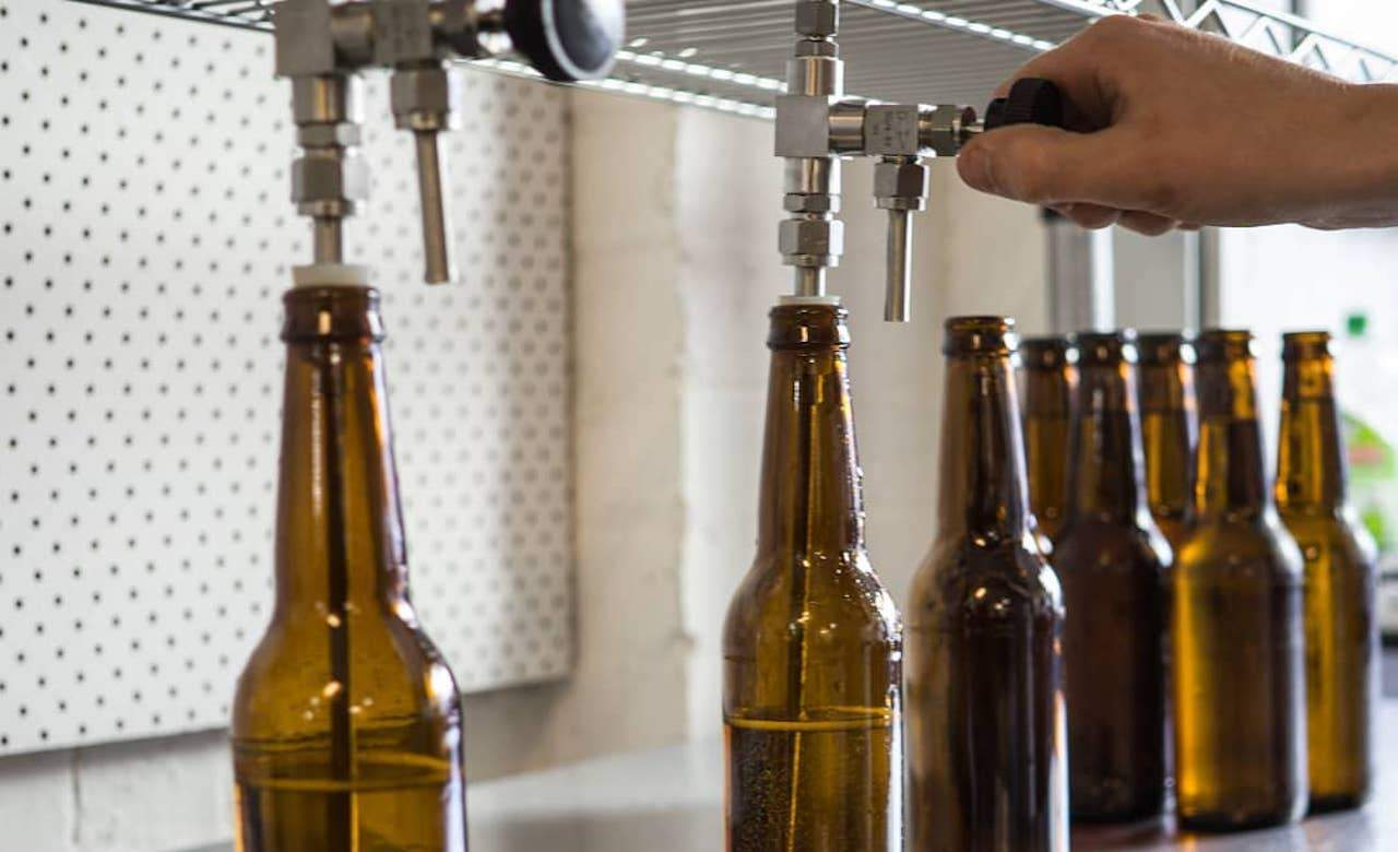 Move Over Craft Beer: Meet Wellington's First Cidery
