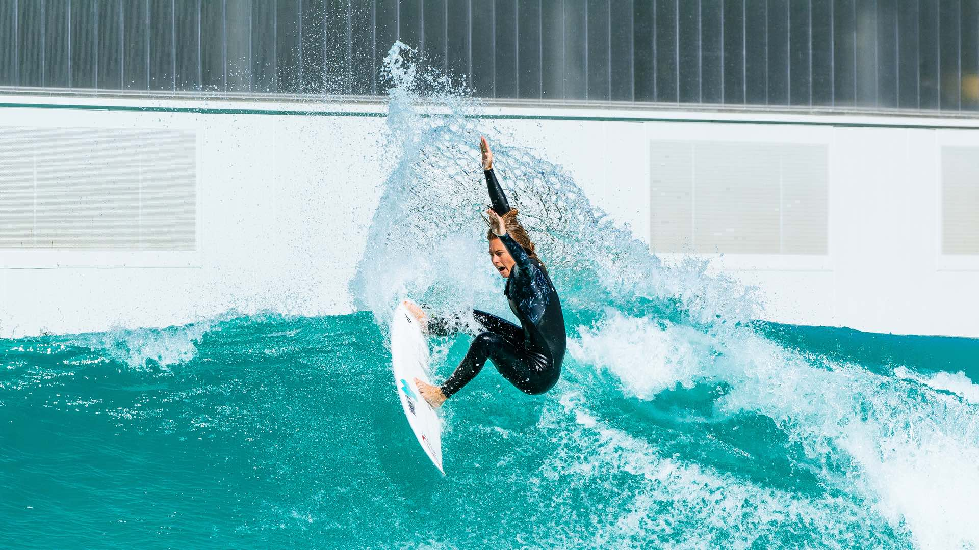 Australia's First Surf Park Will Finally Start Pumping Out Waves This Easter