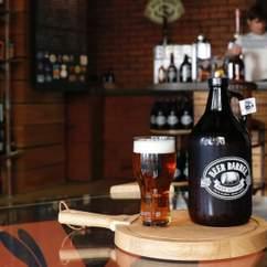 Beer Barrel