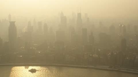 Toxic City? Symposium
