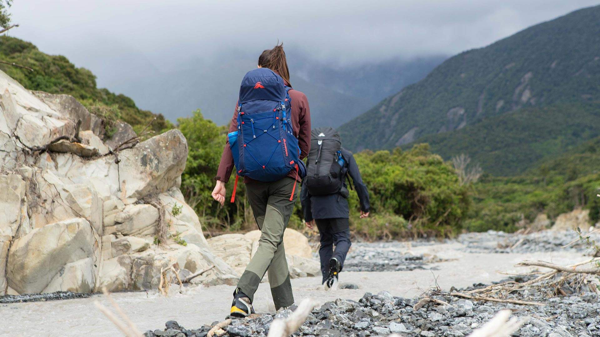 Hikes You Can Easily Access Via Public Transport